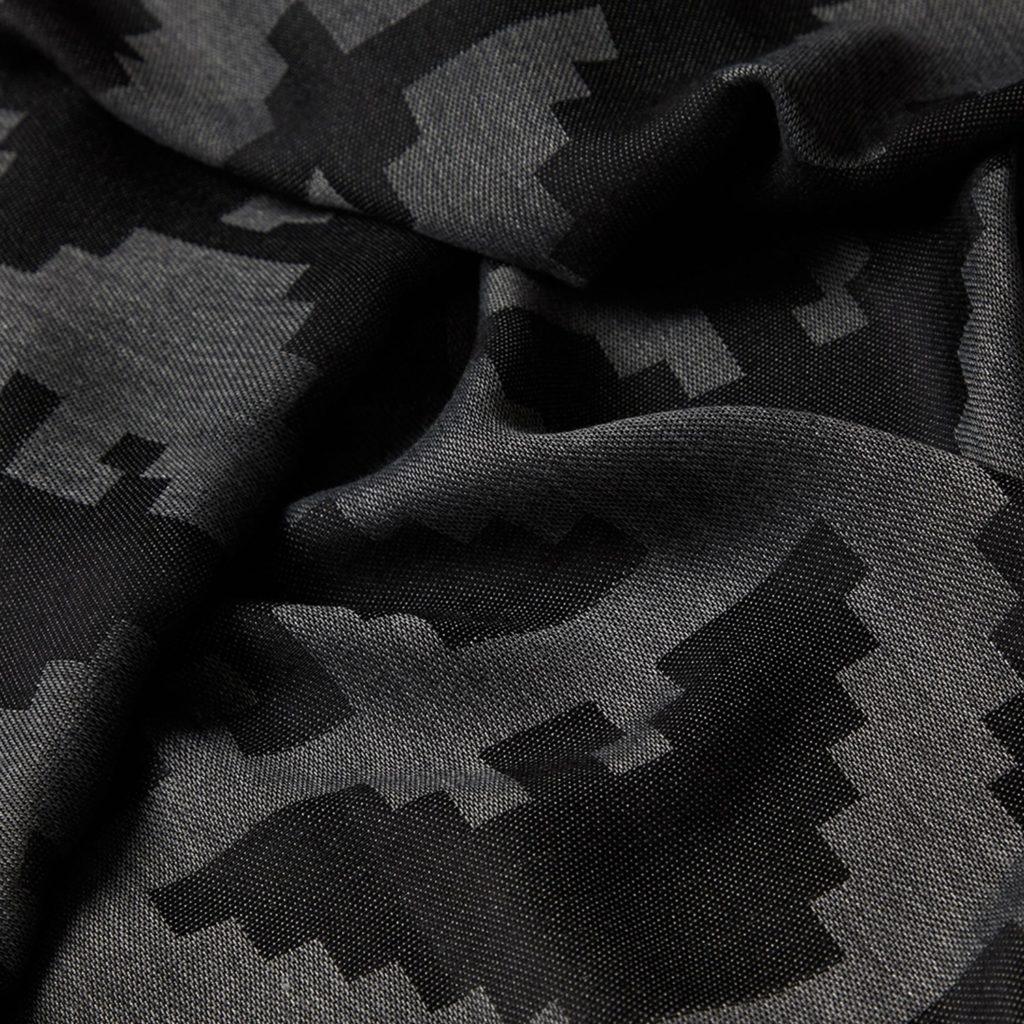 Emporio Armani Jacquard Tørklæde