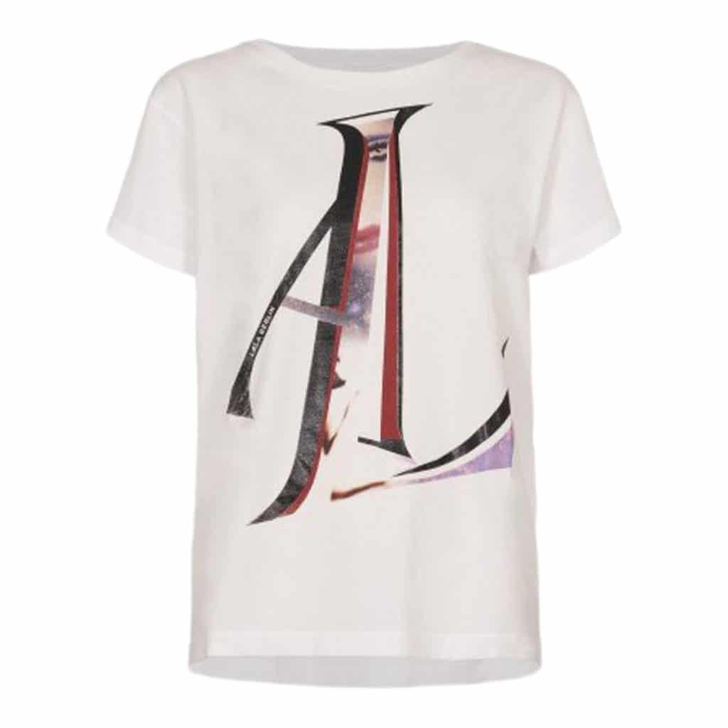 Lala Berlin T-shirt Ima LA