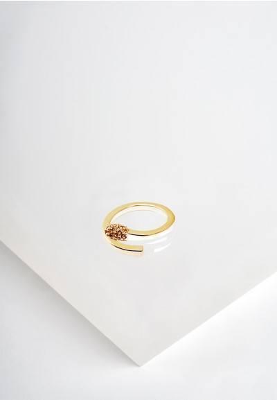 Lala Berlin Ring Anzu