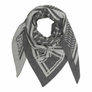 Lala Berlin Triangle Goober Tørklæde Lubecca/Flanella