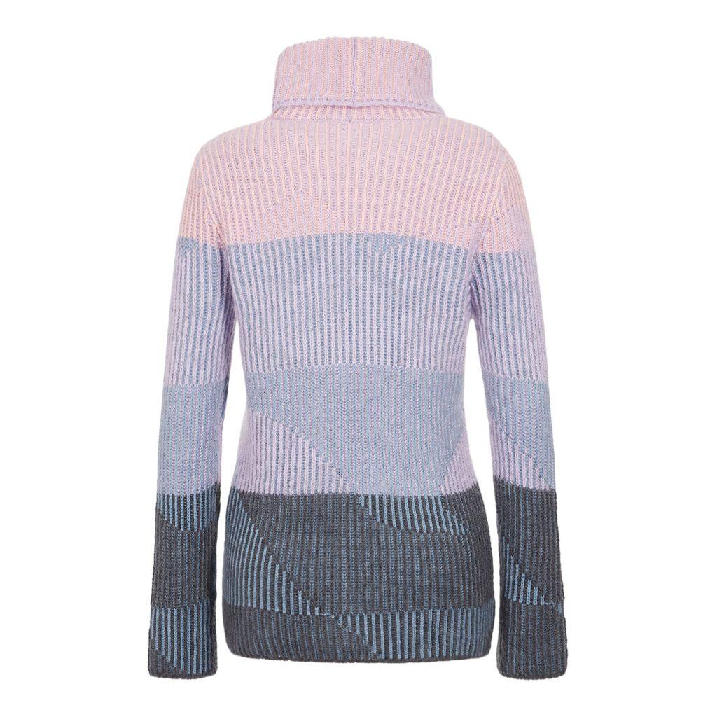 Emporio Armani Lilla Strikket Rullekrave Sweater