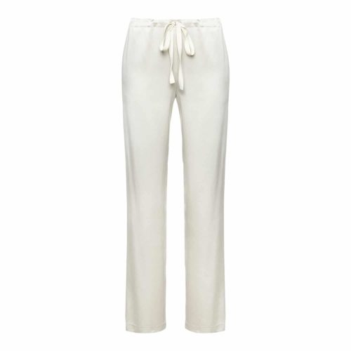 Theory Creme Winszlee Vintage Bukser