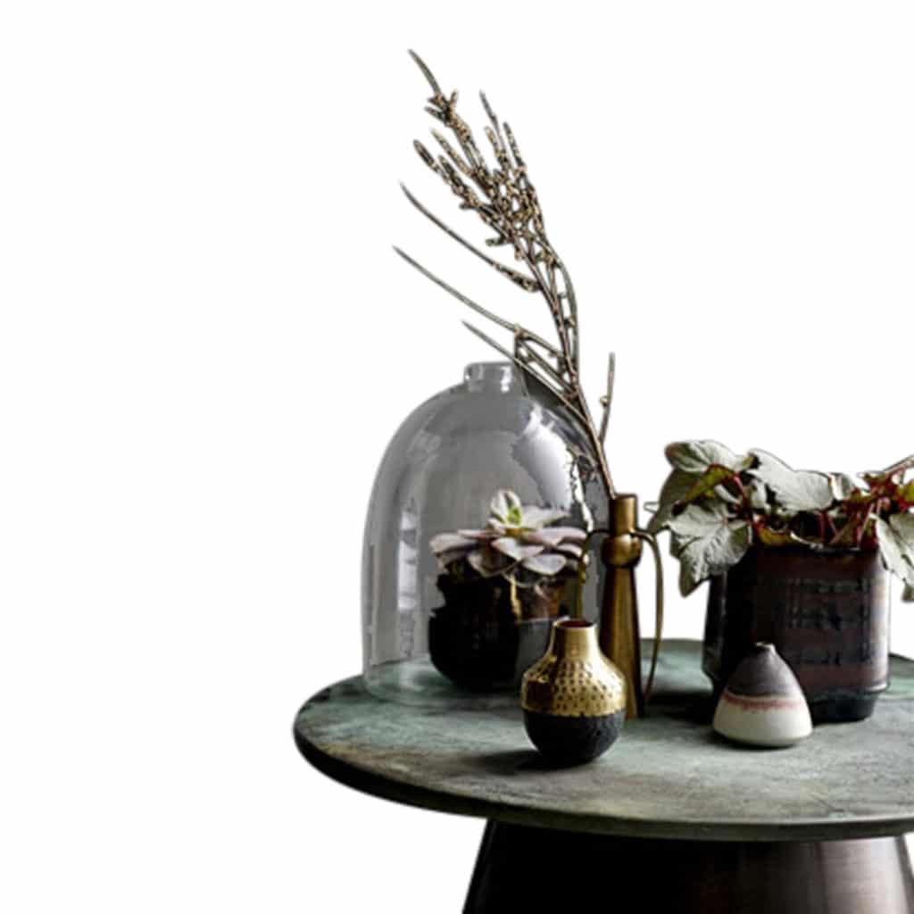 Bloomingville Multifarvet Vase
