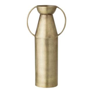 Bloomingville Messing Vase