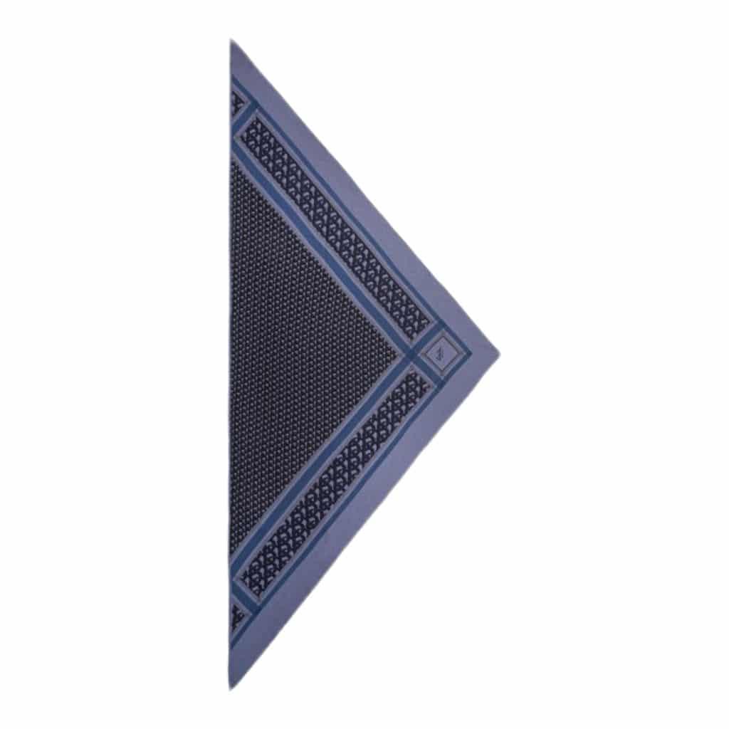 Lala Berlin Triangle Monogram M Basalto