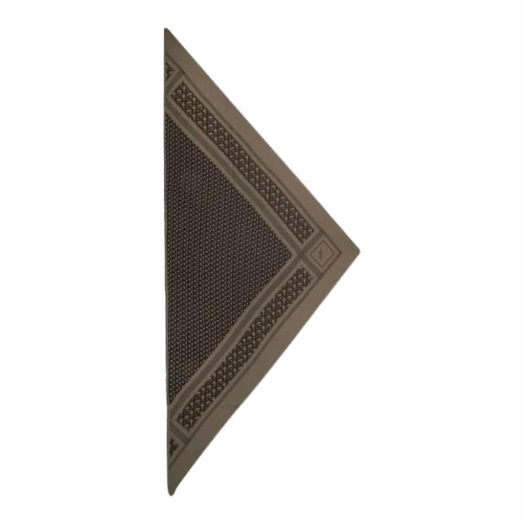 Lala Berlin Triangle Monogram M Carvi