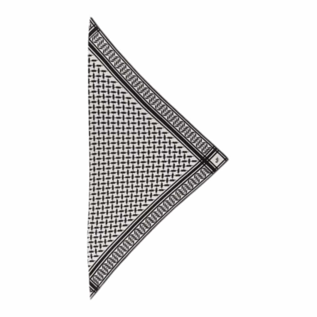 Lala Berlin Triangle Trinity Classic Alabastro S