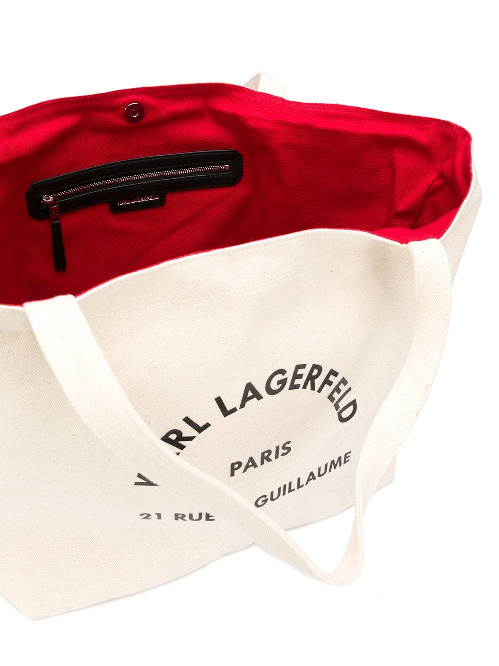 Karl Lagerfeld Shopper Tote