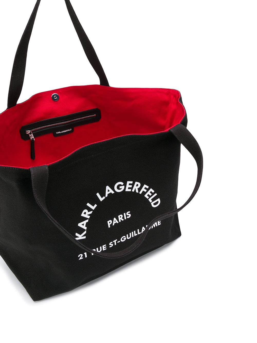 Karl Lagerfeld Shopper Tote Taske