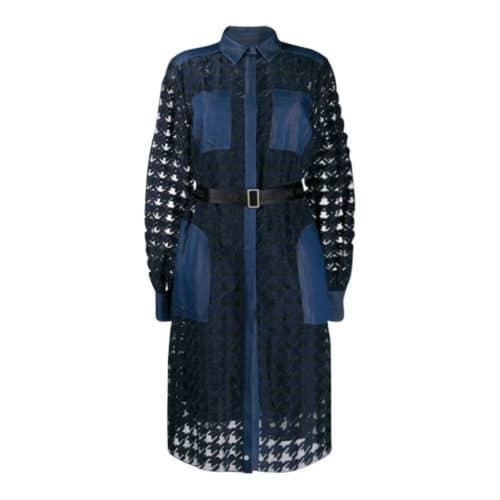 Karl Lagerfeld Denim Kjole