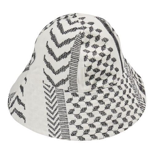 Lala Berlin Bucket Alvis Kufiya Hat
