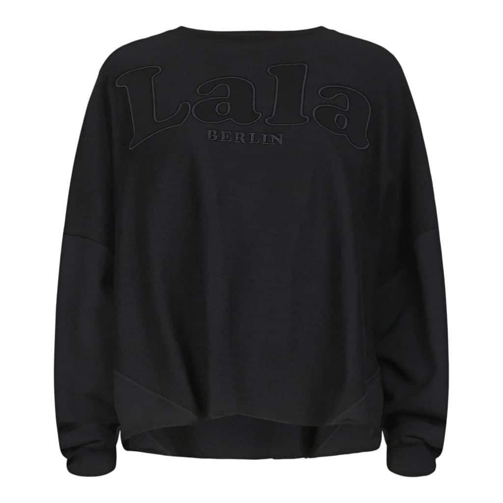 Lala Berlin Sweatshirt Ian