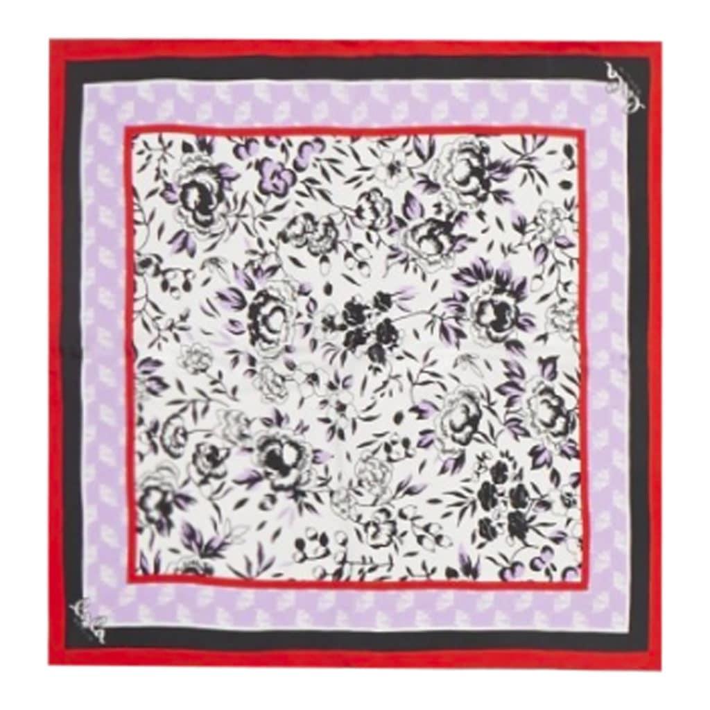 Lala Berlin Cube Oasis XS tørklæde