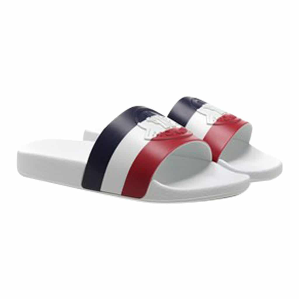 Moncler Bade slippers