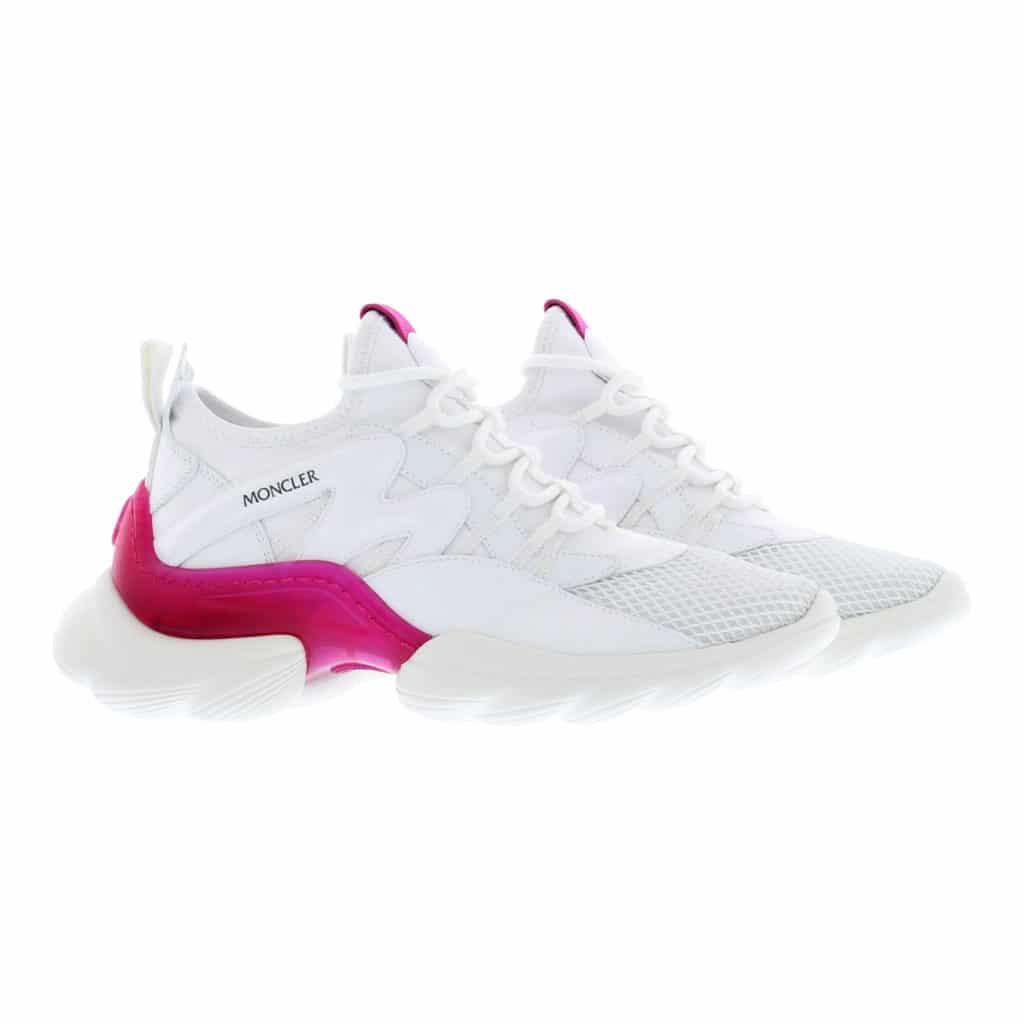 Moncler Taiss Scarpa Sneakers