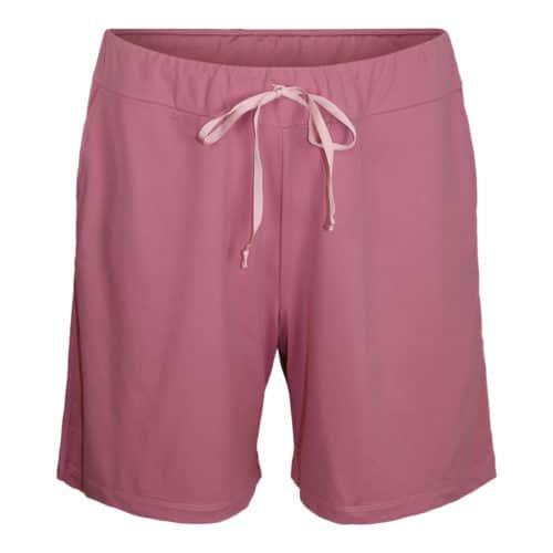 Elise Gug Nilo Shorts Dusty Pink