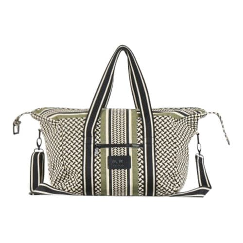 Lala Berlin Big Bag Muriel Olive