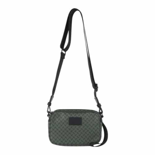 Lala Berlin Crossbody New Agatha Olive