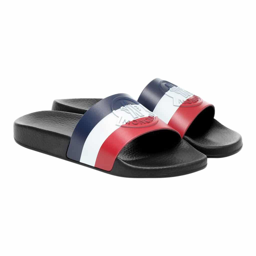 Moncler Jeanne Badeslippers