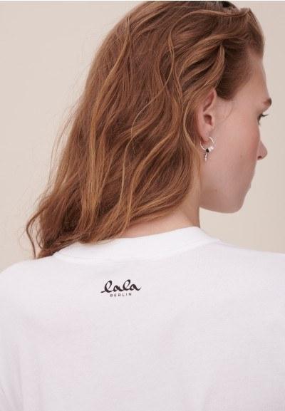 Lala Berlin T-shirt Cara Lalaguna