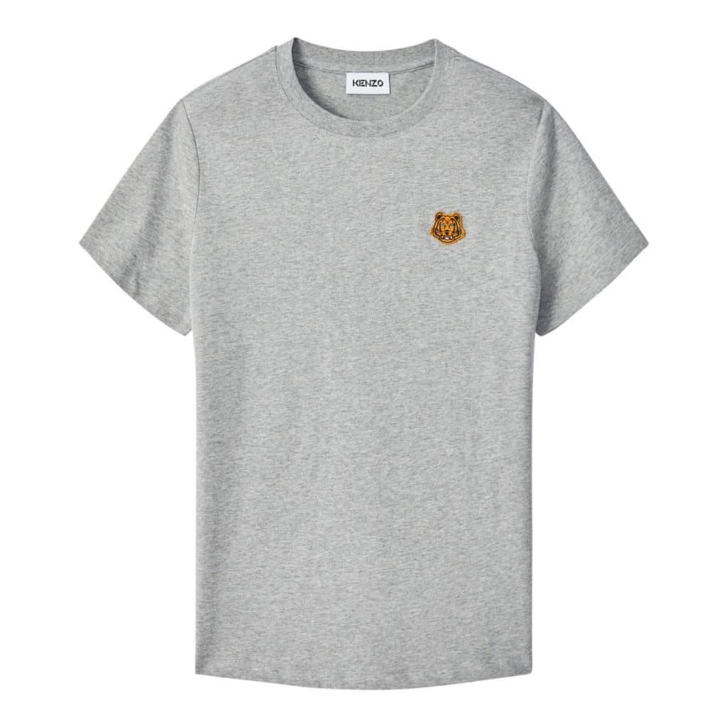 Kenzo grå T-shirt