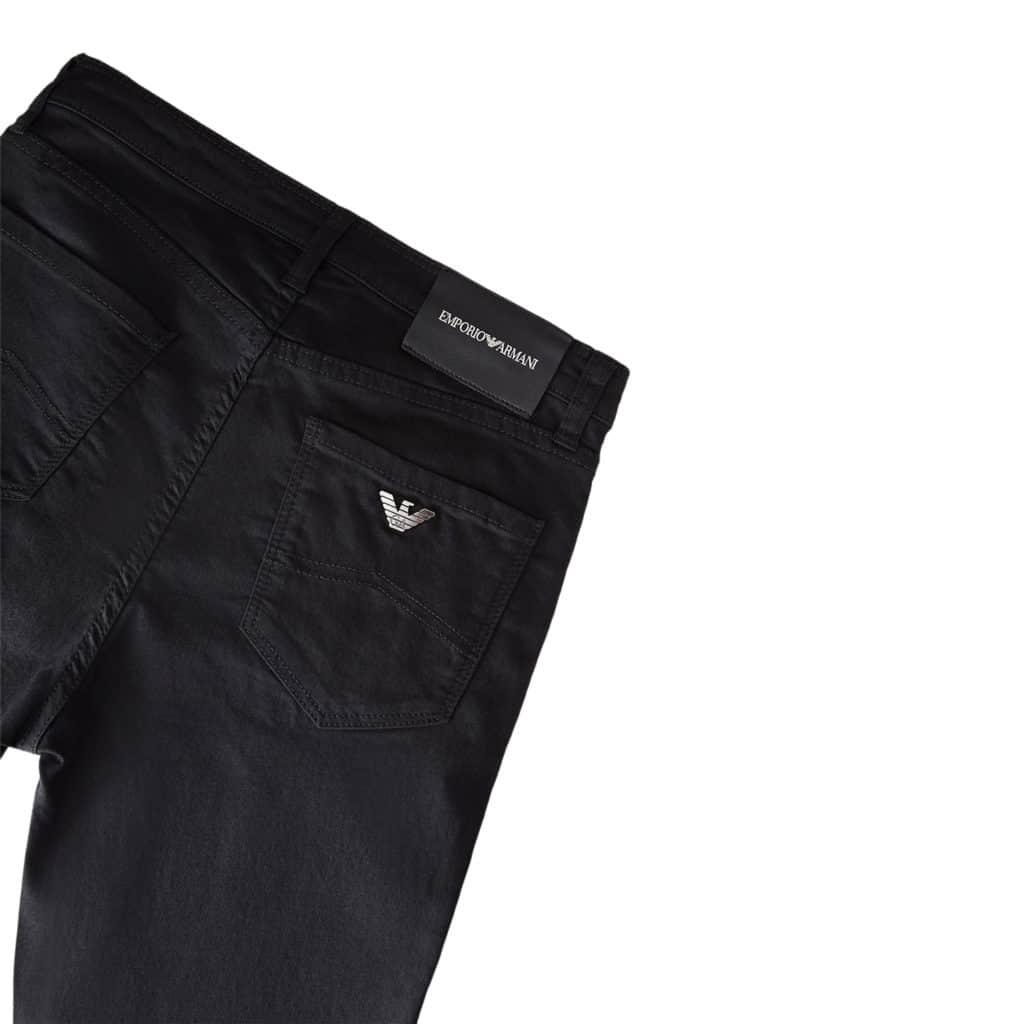 Emporio Armani Sorte Slim Fit Bukser