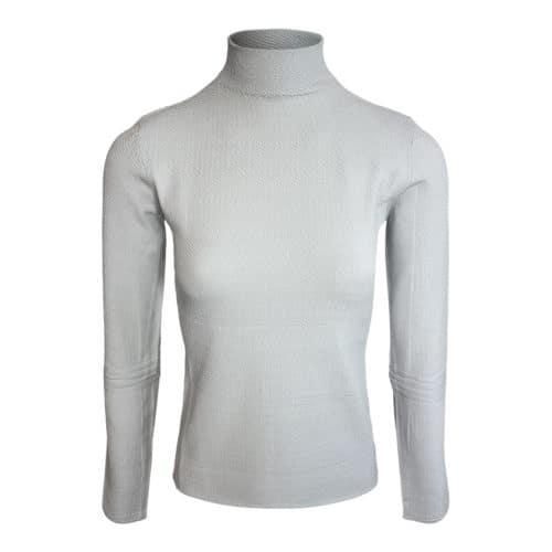 Emporio Armani Grå pullover