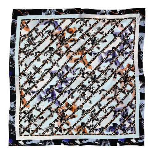 Lala Berlin Cube Alexa S Tørklæde