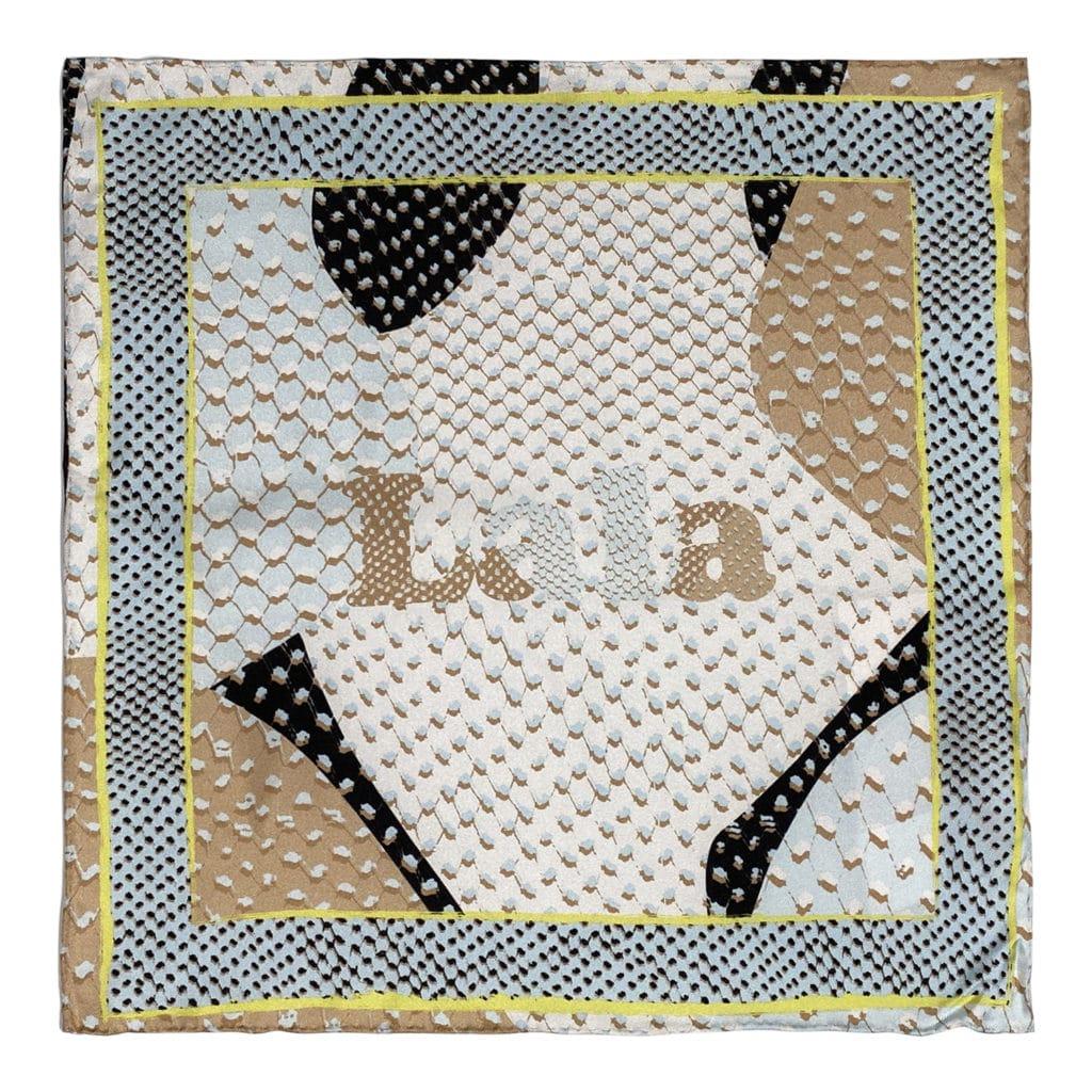 Lala Berlin Athena XS Tørklæde