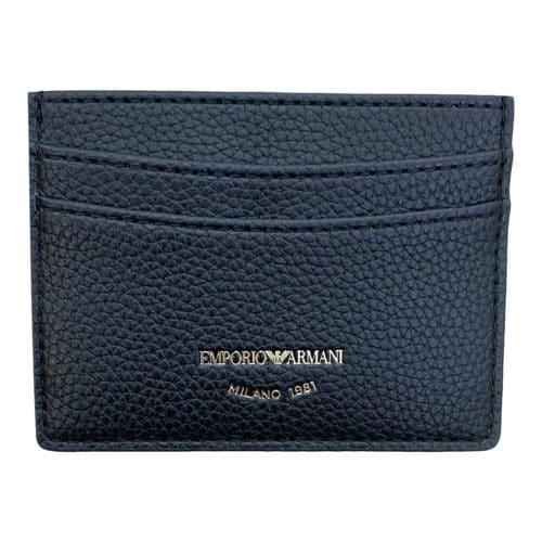 Emporio Armani Kreditkort Holder