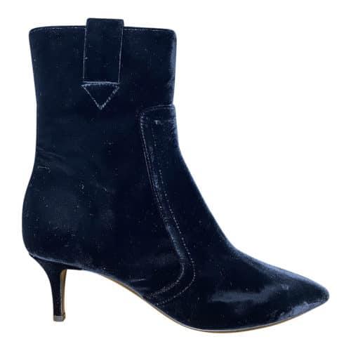 Emporio Armani Velvet Støvler