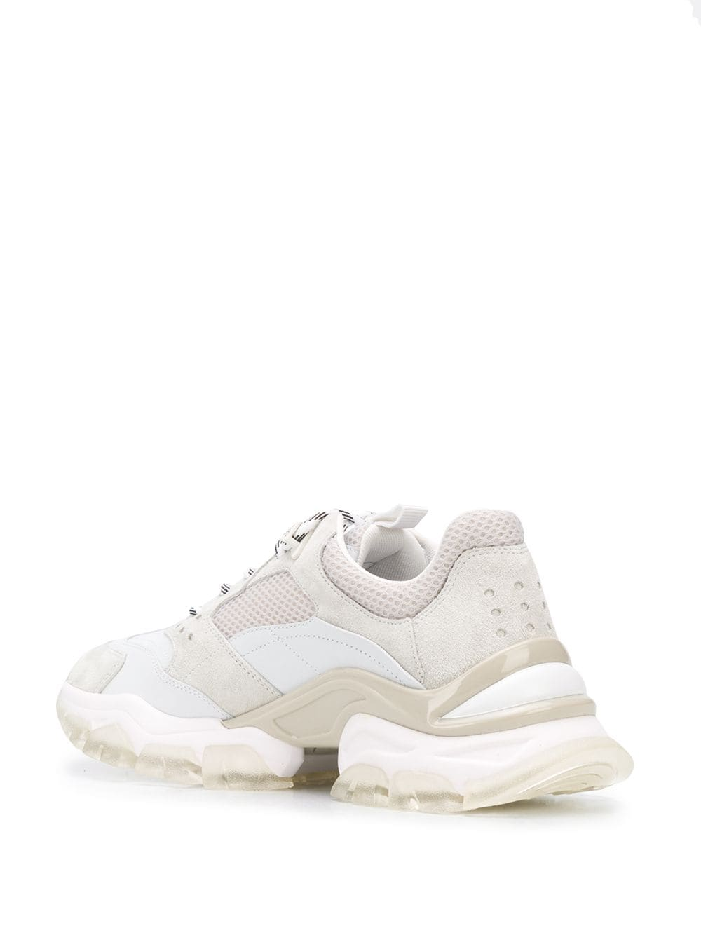 Moncler Leave No Trace Sneaker Beige
