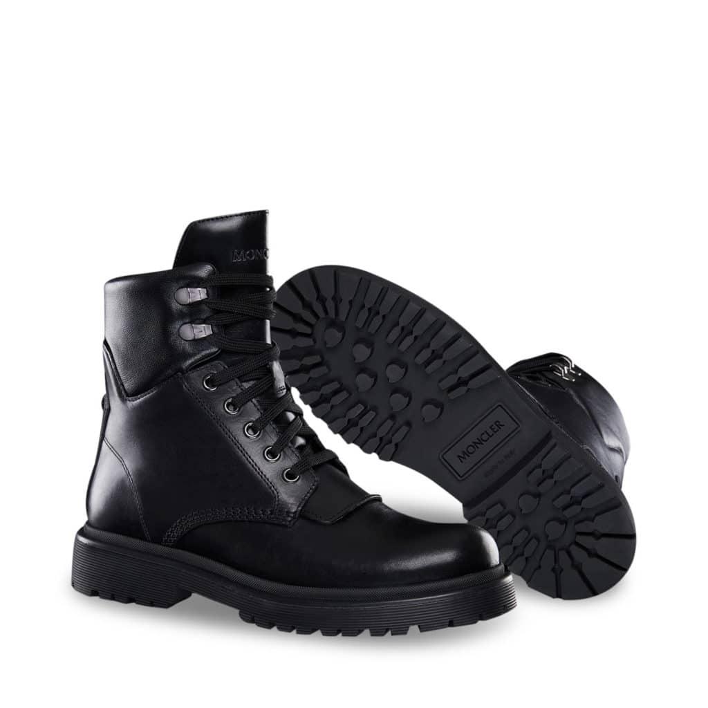 Moncler Patty Støvler