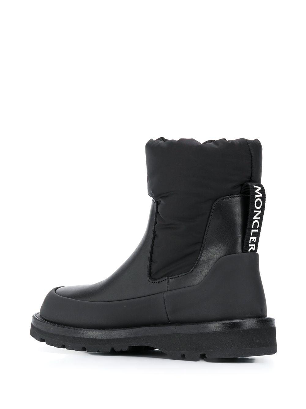 Moncler Rain Dont Care Støvler
