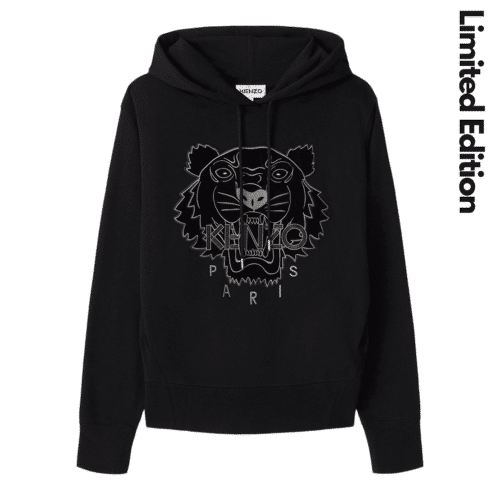 Kenzo Limited Edition Hoodie