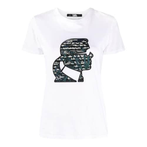 Karl Lagerfeld Sparkling T-shirt