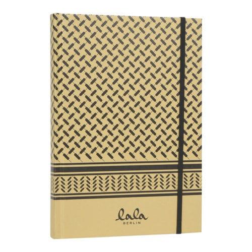 Lala Berlin Notebook Nella