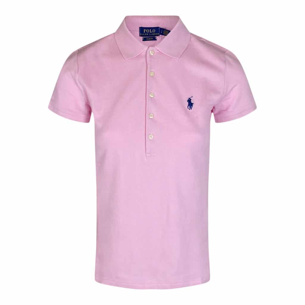Polo Ralph Lauren Pink t-shirt