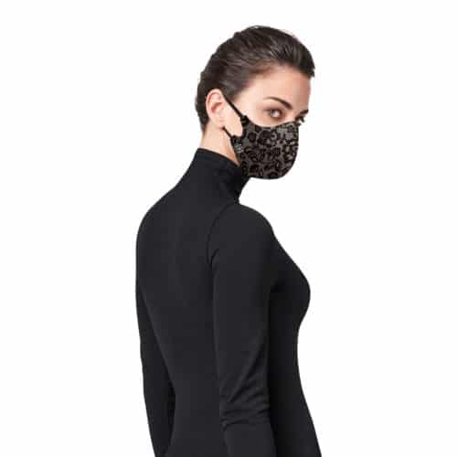 Wolford Care Maske