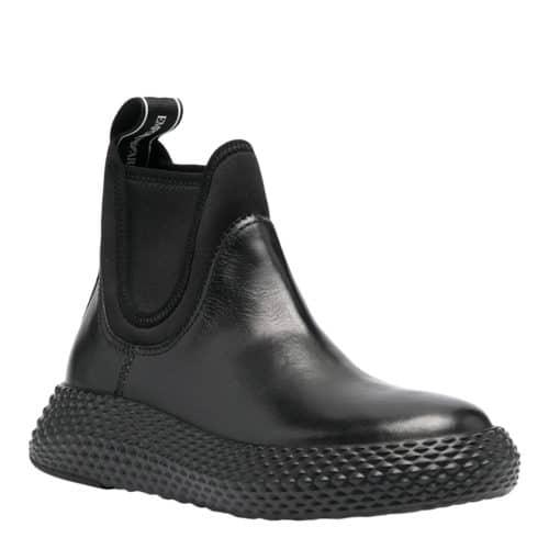 Emporio Armani Chunky støvler
