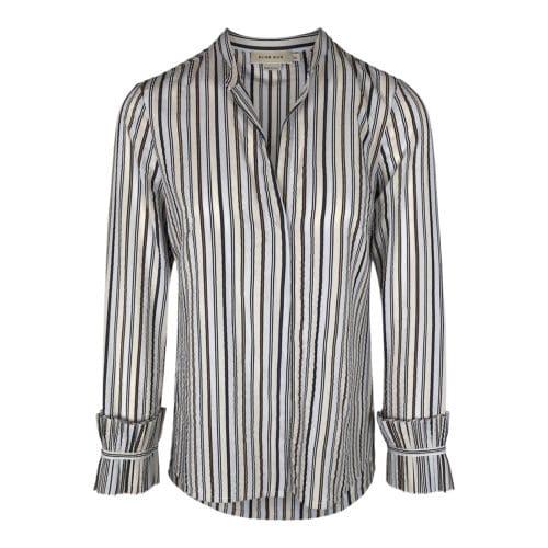 ELISE GUG Multistripes Skjorte