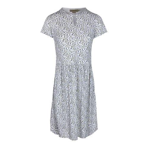 ELISE GUG Wide Skirt Kjole