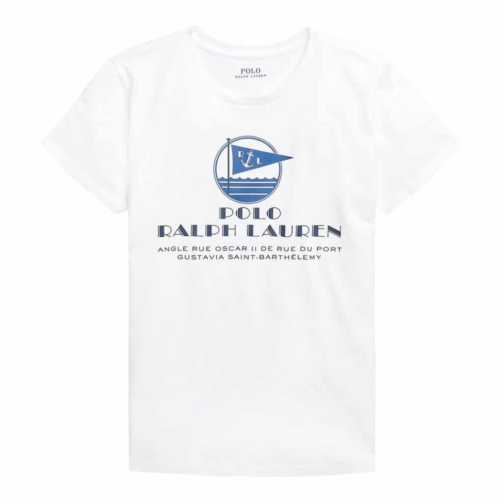 Polo Ralph Lauren Sailing t-shirt