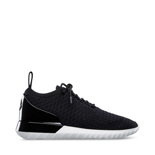 Moncler Meline Knit Sneakers