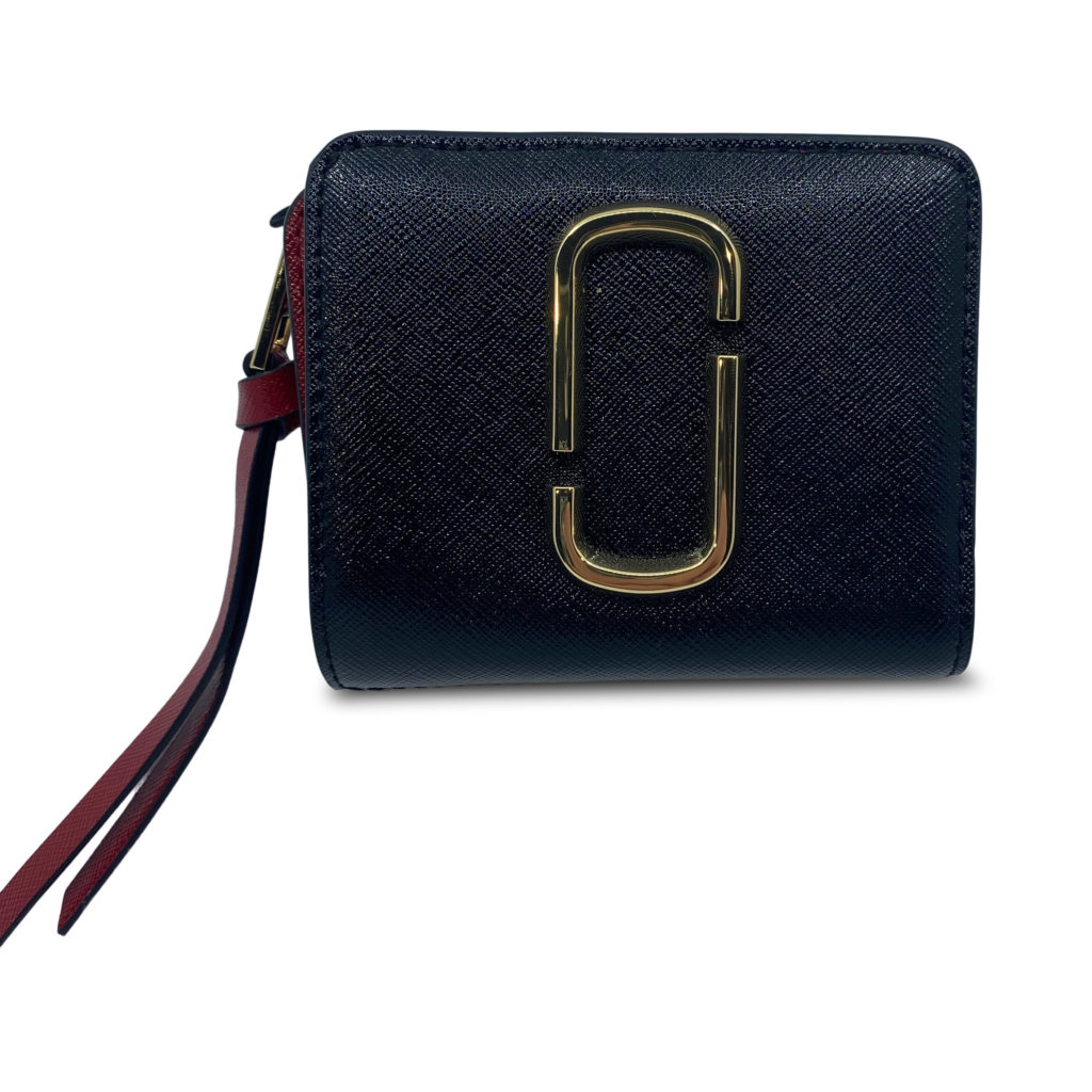 Marc Jacobs Snapshot Compact Pung