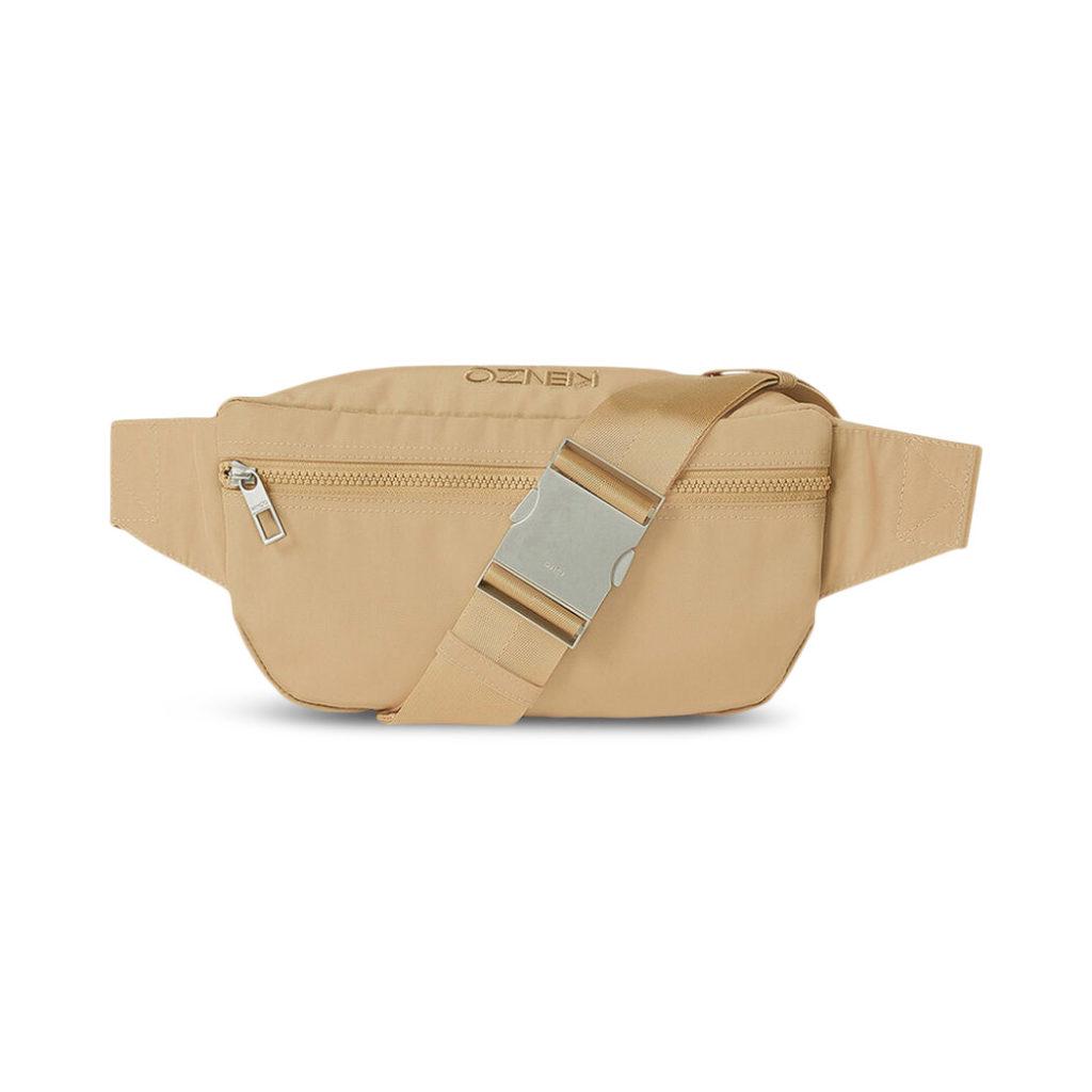 Kenzo Beige Bæltetaske