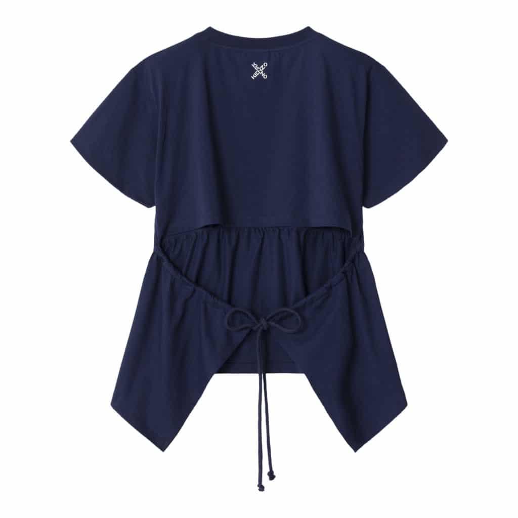 Kenzo Sport 'Blocked 'K' t-shirt