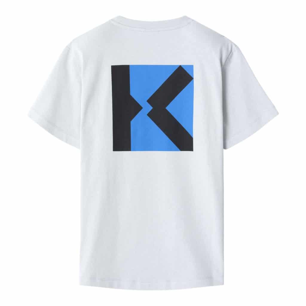 Kenzo Sport 'Little X' loose-fitting T-shirt
