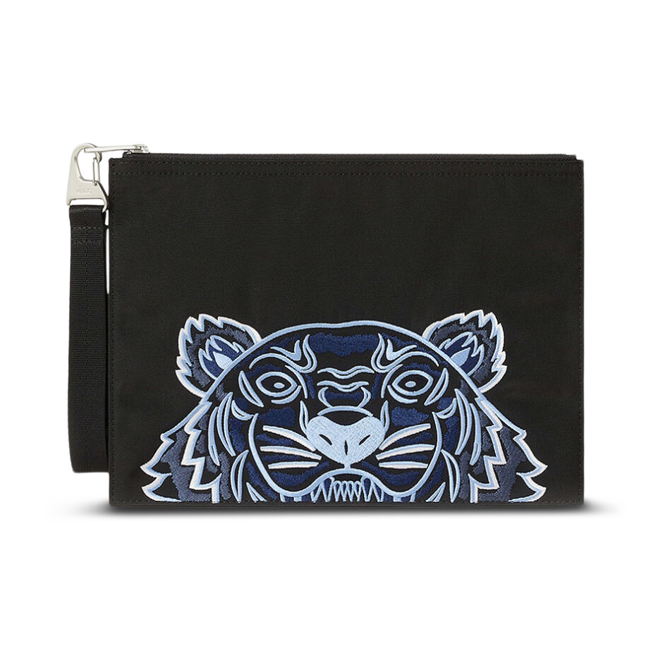 Kenzo Sort Tiger Pouch