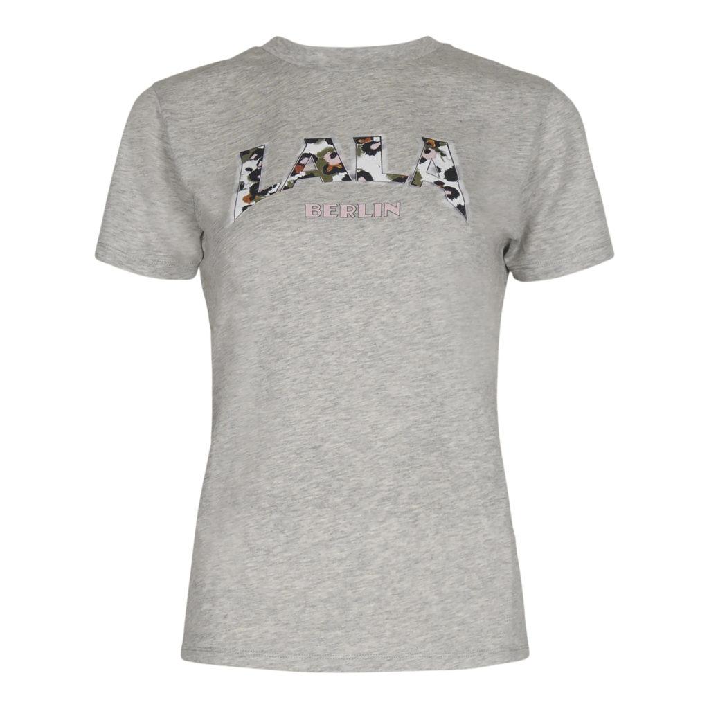 Lala Berlin Reda Leo T-Shirt